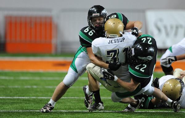 Idaho High School football